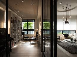 Modern Apartment Furniture Top Shape Of A Modern Apartment - European apartment design
