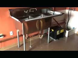commercial kitchen island commercial kitchen grease trap guidelines view larger kitchen