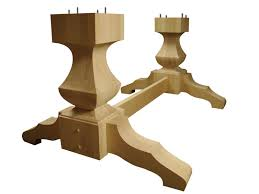 Pedestal Bases For Dining Tables Table Pedestals Pedestal Base And Pedestal For Dining Room