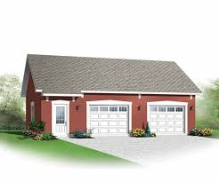 how to build 2 car garage plans pdf plans garage plans detached garage plans at eplans com garage floor plans