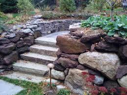 landscape stone u2014 jen u0026 joes design best landscaping stones ideas