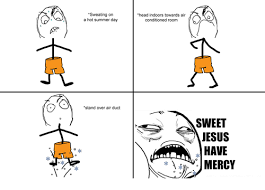 Sweet Jesus Meme - 25 best memes about sweet jesus have mercy sweet jesus have