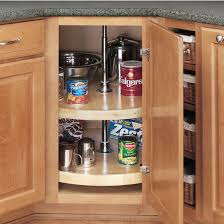 RevAShelf Wood Classic Full Circle Independently Rotating - Corner cabinet for rv