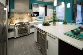 Interior Design Ideas For Kitchen Color Schemes by 25 Stunning Kitchen Color Schemes Page 6 Of 6