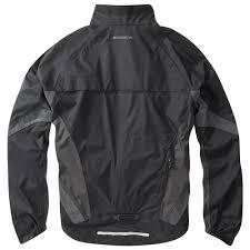 cycling waterproofs madison stellar men u0027s waterproof jacket black bike shop london
