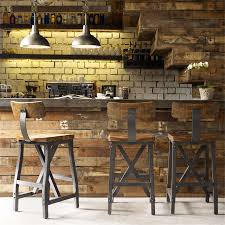 rustic industrial bar stools rustic industrial bar stools salevbags