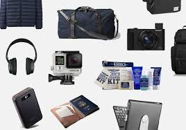 travel gifts for him the curated travel