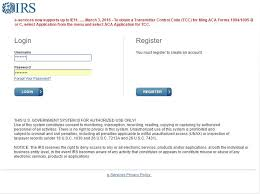 irs taxpayer identification number tin matching service steps