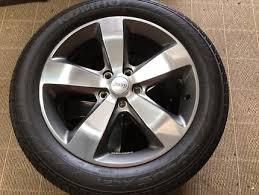 coloured hair for 2015 grand jeep grand cherokee wheels wheels tyres rims gumtree