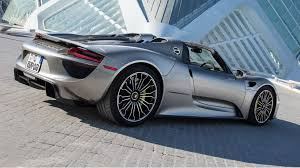price of a porsche 918 spyder the all porsche 918 spyder is considered to be one of the
