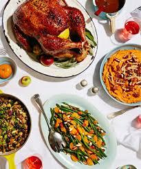 easy thanksgiving side dishes for friendsgiving