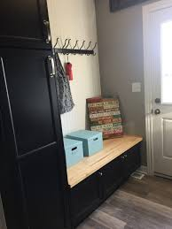 how to design a laundry room and bathroom with ikea kitchen cabinets