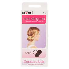 chignon tool mini chignon hair styling kit s