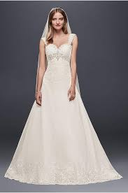 wedding dresses for sale wedding dress sle sale in various styles david s bridal