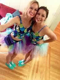 diy rainbow fish costume claudette u0027s corner clothes diy