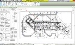plan view solved terrain appearance toposurface in sections cut line