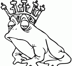 free colouring pages frog coloring sheet decor desktop