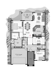 55 Harbour Square Floor Plans by Calabria Floorplan 1968 Sq Ft Solivita 55places Com