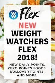 cuisine ww weight watchers flex plan ww flex weight loss foods and meals