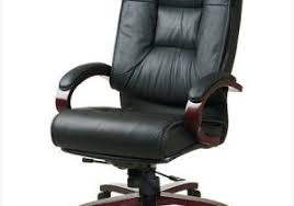 Leather High Back Armchair Office High Back Chairs Modern Looks Buy Office Star Eco Leather