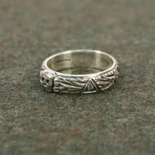 ss wedding ring ss officers wedding ring