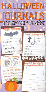 129 best speech language halloween images on pinterest speech