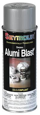 alumi blast seymour alumi blast 16 055 cf recycler supply