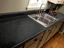 Kitchen Countertop Ideas How To Repair And Refinish Laminate Countertops Diy
