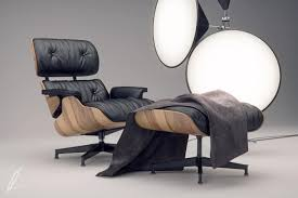 Eames Chair Eames Lounge Chair Jonathan Chaos