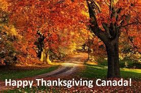 happy thanksgiving eclectecon