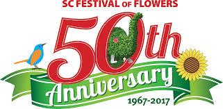 Scf Campus Map Topiaries U0026 Tastings Wine Walk Sc Festival Of Flowers Tickets