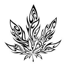 weed tattoos drawings urban tattoo designs tattoosfx best 10