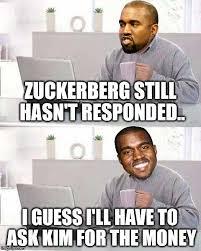 Kanye West Meme - the funniest broke kanye west memes gallery worldwideinterweb