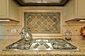Copper Tiles For Kitchen Backsplash Kitchen Wonderful Kitchen Backsplash Murals Decorative Ceramic