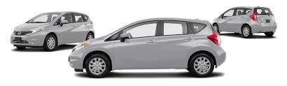 nissan versa sv 2016 2016 nissan versa note sv 4dr hatchback research groovecar