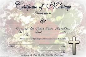 marriage certificate printable digital file romans12 designs