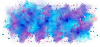 color spray ink splash color png image for free download