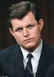Chappaquiddick Cia Charles Schlund Reporting On Cia Files Senator Ted Kennedy Was