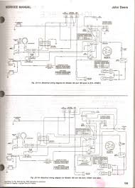 jd l120 wiring diagram john deere l120 belt diagram wiring