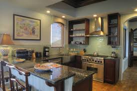 Floors And Kitchens St John Blue Papaya St John Villa Rental Wheretostay