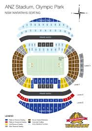 Anz Stadium Floor Plan by Anz Stadium Seating Pictures To Pin On Pinterest Pinsdaddy