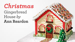 christmas gingerbread house how to make a christmas gingerbread house recipe breville food