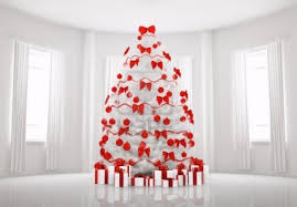 Christmas Decorating Ideas Ways To by Christmas White Christmas Tree Decorations Decorating Ideas