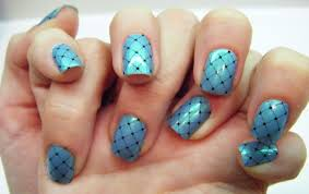 tutorial nail art is easy with opi nail apps beauty collection