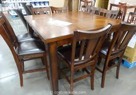 Marble Dining Room Table Dining Room Horrifying 9 Piece Cherry Dining Room Set Wondrous