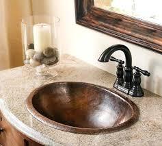bathroom sinks ideas copper bathroom sink copper bath sinks vanities copper sink