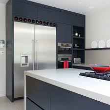 What Does A Kitchen Designer Do by Kitchen Appliance Layout Ideas That Are Pure Genius