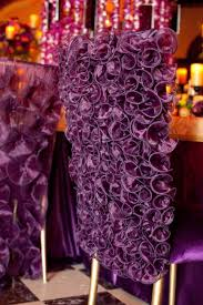 Purple Chair Covers 134 Best Chair Covers Images On Pinterest Chair Covers Wedding