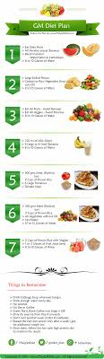 printable weight loss diet chart gm diet chart find the gm diet plan pdf printable version free