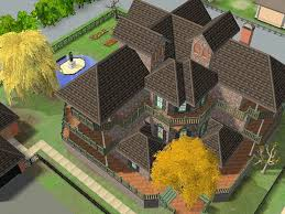 house of fallen trees the sims wiki fandom powered by wikia